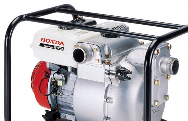Commercial grade engine