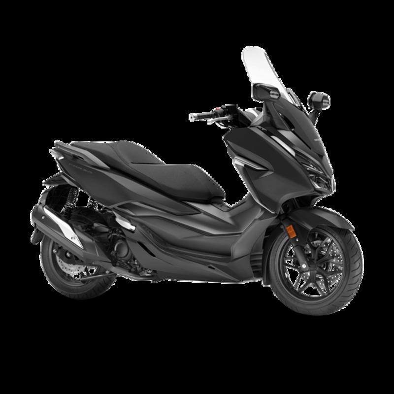 Forza 300-NSS300AL