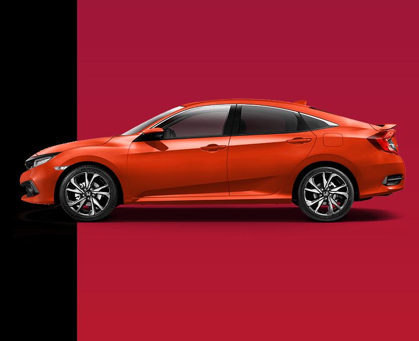 Honda Australia Offers